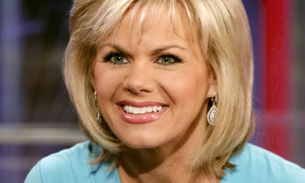 CARLSON FIKK STØTTE: Gretchen Carlson saksøkte sin tidligere sjef, Roger Ailes, for seksuell trakassering og hevnaksjoner. Ytterligere seks kvinner sto fram med liknende historier om Ailes. Fox News-sjefen på sin side hevdet beskyldningene er falske. Foto: NTB Scanpix