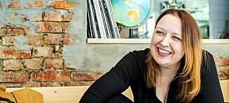 Siri Pettersen (44) fikk beskjed om at debutanter solgte rundt 200 bøker. Nå har trilogien hennes rundet 65 000