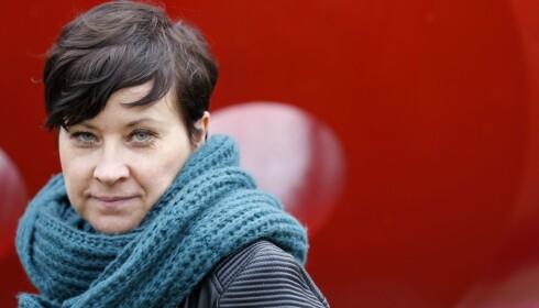 <strong>SKRIBENT:</strong> Heidi Helene Sveen.