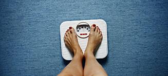 Anoreksi i litteraturen
