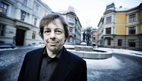 FORSVARER: Advokat Arne Seland. Foto: Christian Roth Christiansen
