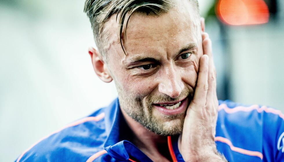 RIK: Petter Northug har mer enn bare medaljer i samlingen sin. I 2015 økte han både inntektene og formuen betraktelig. Thomas  Rasmus Skaug / Dagbladet