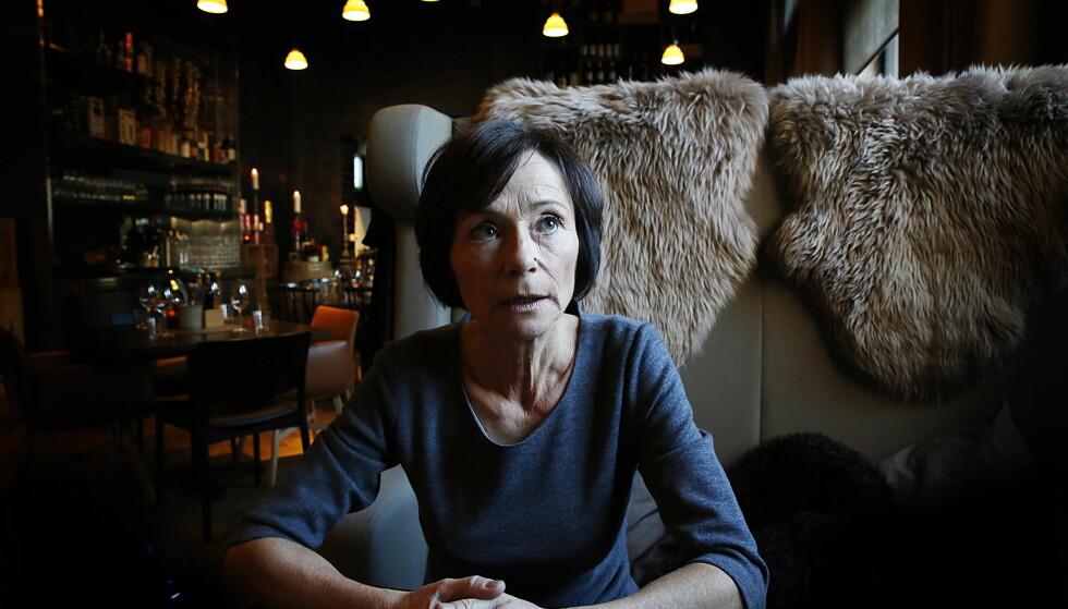 OMSTRIDT: Hege Storhaug er en nøkkelfigur i Human Rights Service (HRS). Nå er de statlige bevilfningene til organisasjon en i faresonen. Foto: Jacques Hvistendahl / Dagbladet