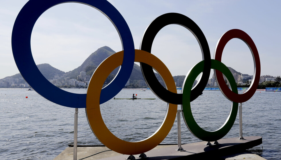 I KNIPE: OL-arrangørene i Rio skulle gjerne ha refundert 25 millioner kroner til tidligere billettinnehavere. Problemet er å finne dem.  Foto:AP Photo/Matt York
