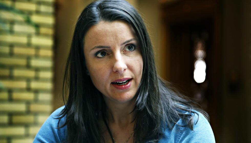 KRITISK: Stortingsrepresentant for Senterpartiet Jenny Klinge. Foto: Jacques Hvistendahl / Dagbladet