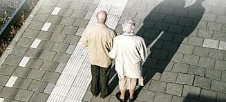 Dette er pensjonsfellen for uføre