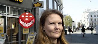 Anmeldelse: Historien om mersalgsdronningen i Nille-butikken er verdt å lese