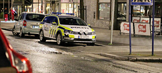 Ikke noe kriminelt bak dødsfall i Steinkjer