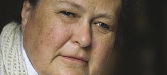 Forfatter Vera Henriksen er død