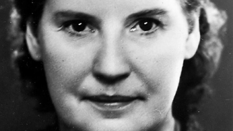 NY BOK: Operasanger Kirsten Flagstad var en verdensstjerne på midten av 1900-tallet.  Foto:  NRK