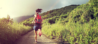Øktene som gjør deg raskere og mer utholdende