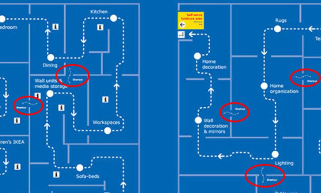 Eks-sjef avslører: IKEA-snarveiene du trolig ikke visste om