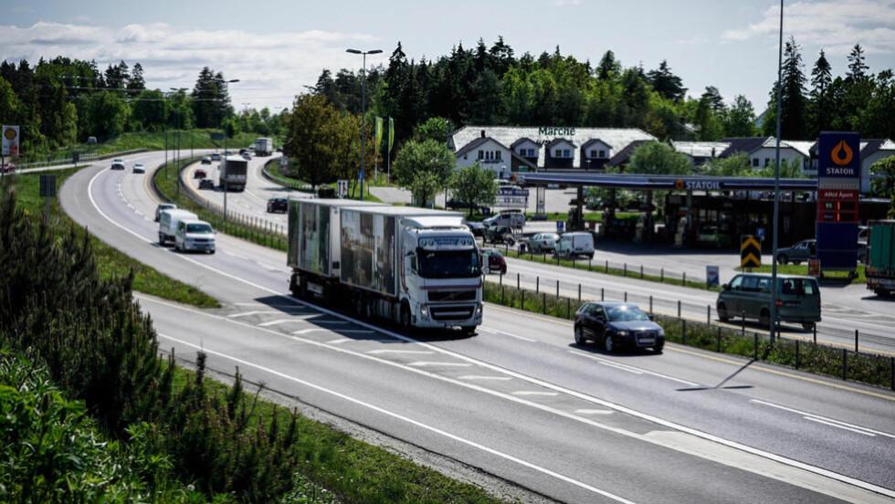SKAL DISKUTERES I DAG: Frps stortingsgruppe skal i dag diskutere forslaget om null- og lavutslippsbiler i Norge. FOTO: ØISTEIN NORUM MONSEN / DAGBLADET