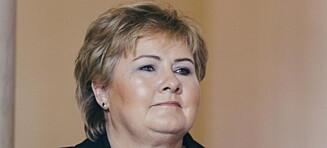 Siden 2009 har Ola Nordmann fått 98.100 kroner i lønnsøkning. Statsministeren har fått tre ganger mer.