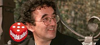 Anmeldelse: Roberto Bolaño er en gnistrende forteller