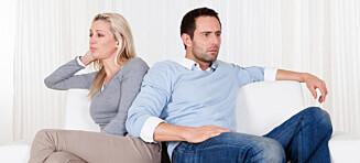 Ekspertenes råd: Slik bevarer dere forholdet selv om den ene satser på jobbkarriere