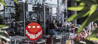 Bar Tjuvholmen: Stedet for deg som vil se og bli sett og er veldig glad i majones