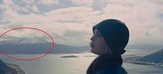 Hollywood-drama med geografi-blemme fra Norge