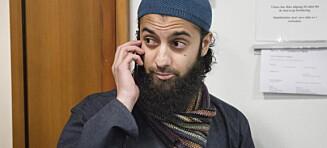 PST mistenker at Hussain rekrutterte syv nordmenn til IS