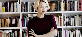 Linn Ullmann nominert til Nordisk råds litteraturpris