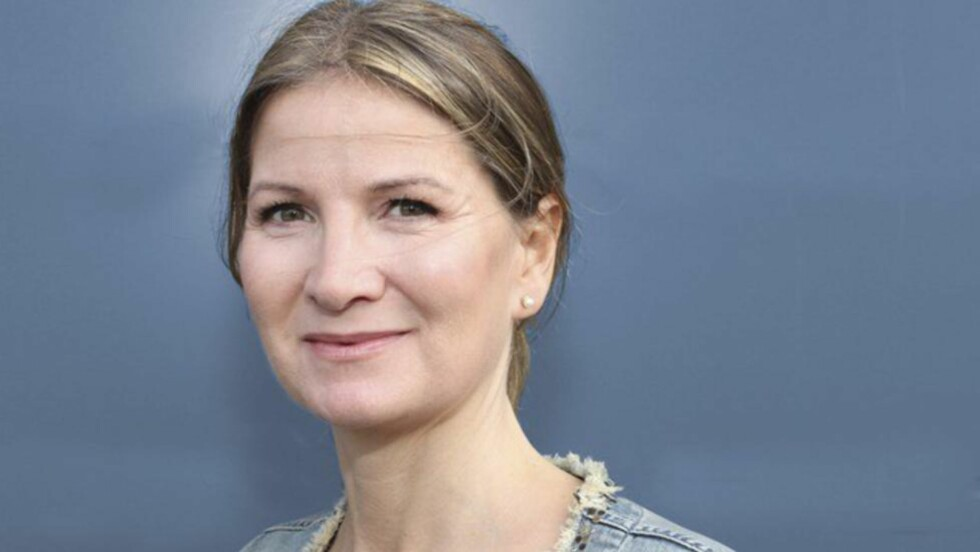 DEBUTANT: Maren Engelschiøn er ungdomsbokdebutant, men har mange års skriveerfaring som journalist og redaktør i magasinbransjen. Foto: CAPPELEN DAMM