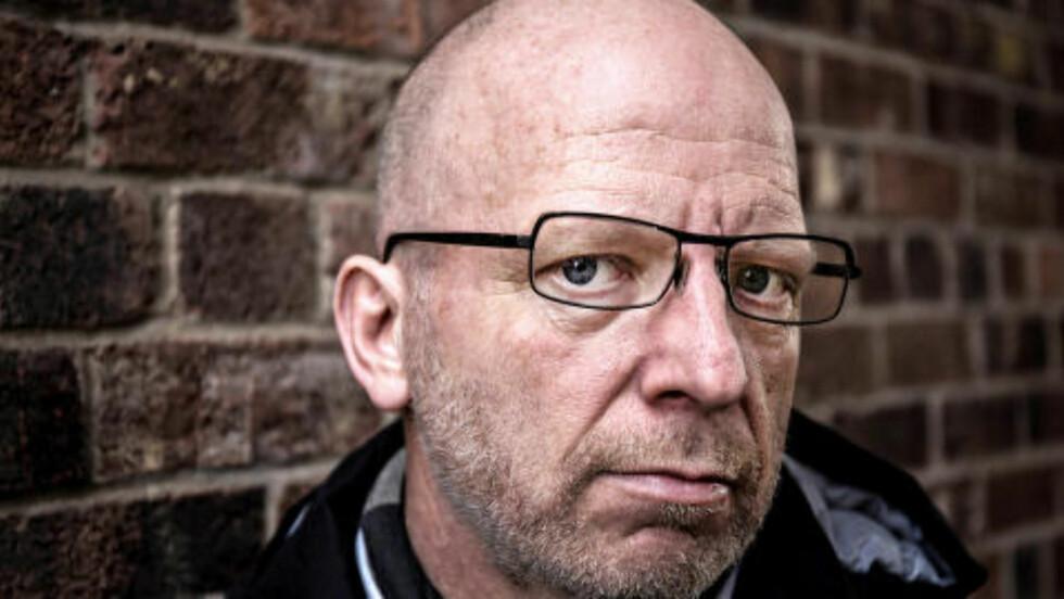 AVSLØRT FOR JUKS: Geir Selvik Malthe-Sørenssen har innrømmet å stå bak falsk kilde i Treholt-saken. Nå hevder den samme kilden at han ble bedt om utgi seg for å falsk kilde i Høiness-saken. Foto : Khan Farooq/ Dagbladet