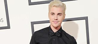 Elleveåring retter grammatisk feil i Justin Bieber-låt