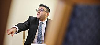 Frp-topp ber UDI-sjef ti stille