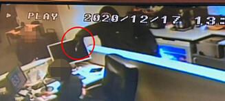 Politiet ønsker tips etter dette brutale knivranet