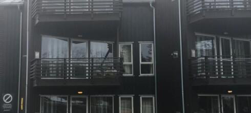 Kvinne (19) død etter fall fra balkong i Hemsedal