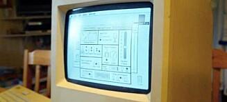 Apple 40 år: - Som religion for brukerne