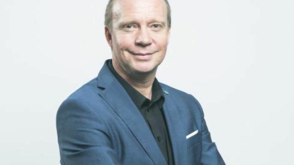VIL HA HEN: Ketil Kjenseth i Venstre. Foto: Venstre