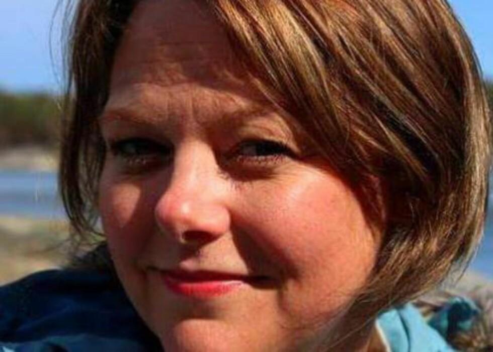 ETTERLYSER POLITIKERNE: Anne Grønsund, leder for barnevernspedagogene som er organisert i Unio-forbundet Akademikerforbundet
