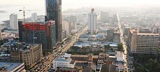 Hovedstaden heter nå Maputo. Hva heter landet?