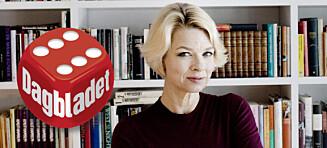 Anmeldelse: Linn Ullmann har skrevet årets beste selvbiografiske roman