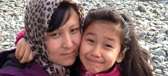 Farida (9) får komme tilbake til Norge