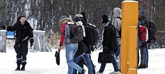 Det norske folk har snudd: Over halvparten av oss sier nei til flere flyktninger, og dugnadsånden er erstattet med netthets