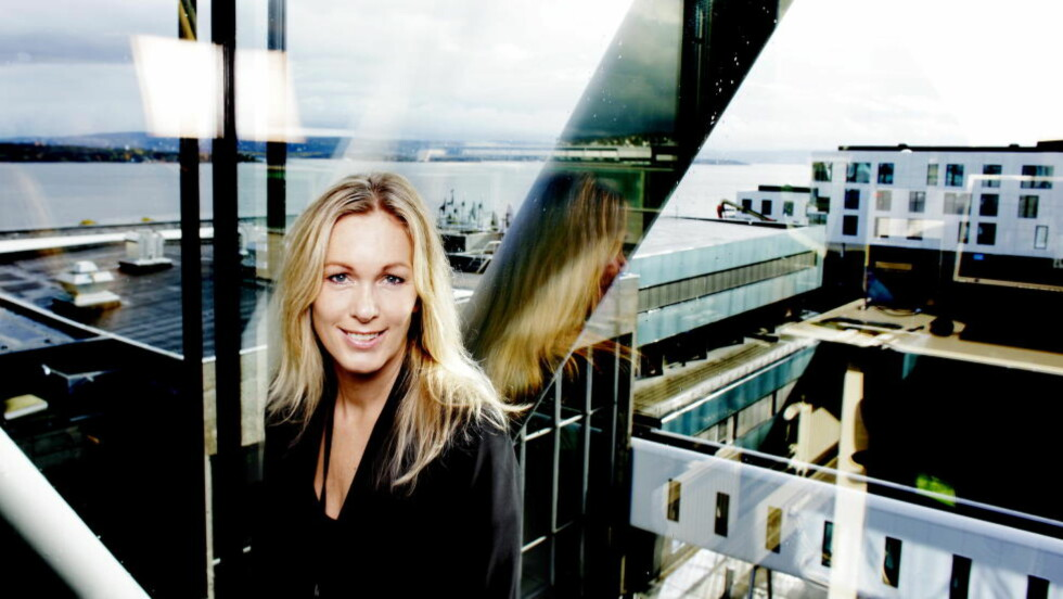 - MÅ REGNE MED KRITIKK: Anita Krohn Traaseth mener hun og Innovasjon Norge er utsatt for en svertekampanje. - Må regne med kritikk, sier fagforbundnestleder. Foto Kristin Svorte / Dagbladet