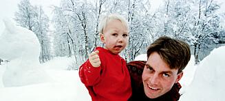 Erling Jevne tenker fremdeles at hadde han bare holdt hånda til sønnen fastere, så hadde ikke dødsulykka skjedd
