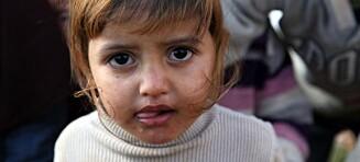 Texas saksøker myndighetene for å hindre at syrere bosetter seg