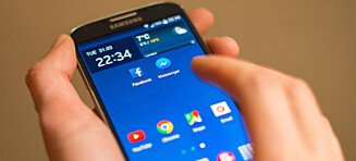 Studie: Smarttelefoner er utdatert teknologi om fem år