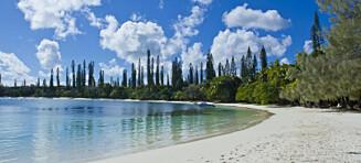 Hva og hvor er Ny-Caledonia?