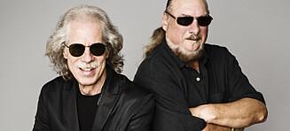 Norske og amerikanske bluesbrødre til Notodden