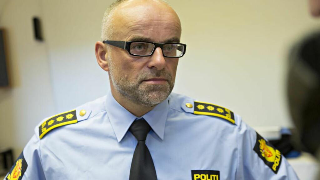 VURDERER ETTERFORSKNINGEN: Politiadvokat Jon Borgen. Foto: Torbjørn Berg