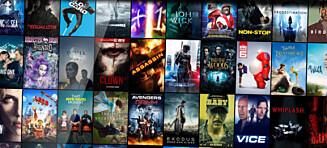 Popcorn Time på topp - dette søkte vi mest på i 2015