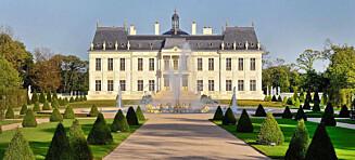Verdens dyreste hjem solgt utenfor Paris