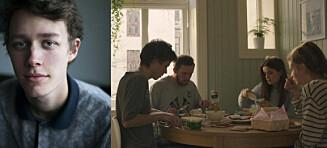 Film-talentet Halfdan Ullmann Tøndel utmerker seg i utlandet