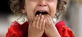 Sivile i Jemen kan ha blitt drept med norsk ammunisjon