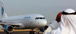 Flyselskap droppet London-rute for å slippe å ta om bord israelere