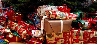 Feil gavekjøp koster samfunnet milliardbeløp